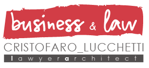 Business & Law Logo